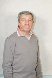 Jacques Hauteberg