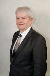 M. Gérard PELLETERET