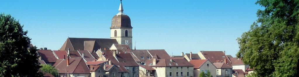 Commune de Villersexel